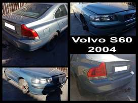 Volvo spares for sale.