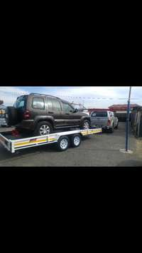 Image of Towing service