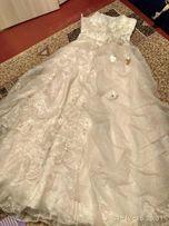 Продам свадебное платье , не дорого
