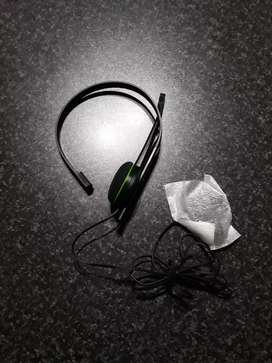 Xbox one headset for sale brand new