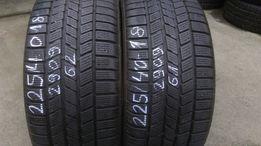 255/40 R18 92V Pirelli Winter Obrzycko