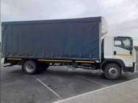 TRUCKS FOR FURNITURE REMOVALS SERVICES