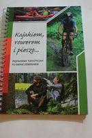 Kajakiem-rowerem i pieszo po gminie Dobigniew-informator-atlas-1291