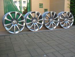 Felgi aluminiowe 9 x 19 cali Oryginalne Audi 5x112