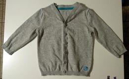Sweterek rozmiar 86