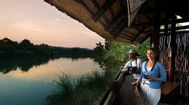 Family Holiday January 2020 - Kruger Park Lodge - 3rd to 10th Jan