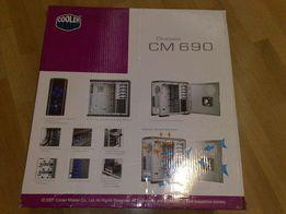 Корпус компьютерный Cooler Master CM 690