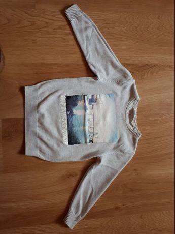 Sweterek chłopięcy H&M. Lidzbark - image 2