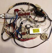 Модуль, электроника стиральной машины.