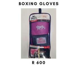Pink Boxing Gloves for Sale