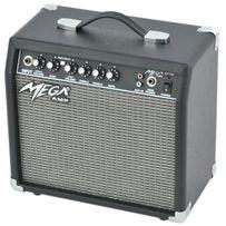 Wzmacniacz gitarowy MEGA AMP GX15G piec OKAZJA !!!