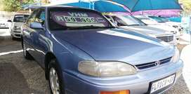 1998 Toyota Camry 220 Si, In Good Condition!