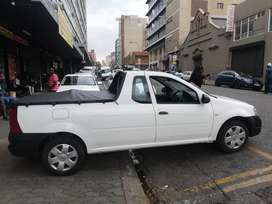 Nissan NP200 1.6i 2016 model for SELL