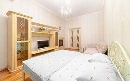 Квартира с 2мя спальнями на ул.Дерибасовская