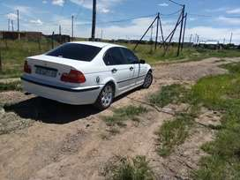 BMW 320 I very good condition 2004 model