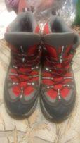 Трекинговые термо ботинки Quechua размер 40, 26.5 см