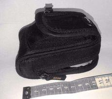 сумка-чехол для компактного фотоаппарата