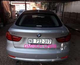 Bmw 32d GT for sale