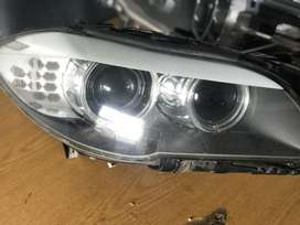 Bmw f10 rhs preface xenon headlight