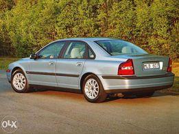 Разборка Volvo вольво s 80 2002 автомат t6