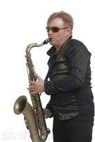 саксофоніст +ведучий україномовний+Dj:3 в 1:яскраве свято живої музики