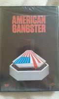American Gangster DVD oryginalne opakowanie w folii (z dostawą)