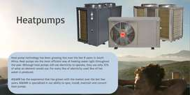 Aquair (Heating And Cooling Solutions)