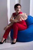 Кресло Мешок Груша от 690 грн в наличии в ТРЦ Французский бульвар