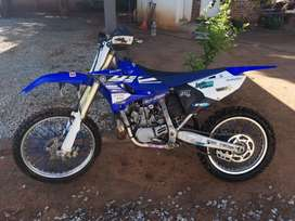 2016 Yamaha yz250 to cell or swap for speedbike
