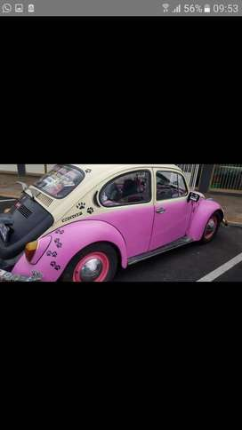 Selling my vw beetle 1972