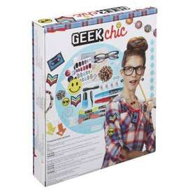 GEEK CHIC HEAD TO TOE MAKEOVER KIT