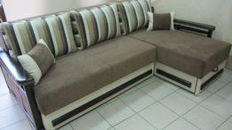 Перетягування та ремонт меблів