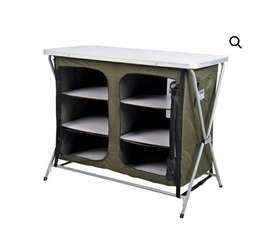 Campmaster Camping Cupboard