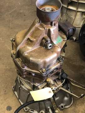 GEARBOXES ON SPECIAL