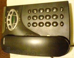 Телефон проводной SIGMA