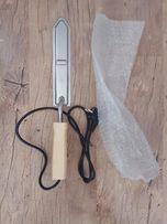 Elektryczny nóż do odsklepiania miodu