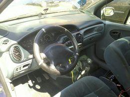 Drzwi kierowcy komletne scenic 1