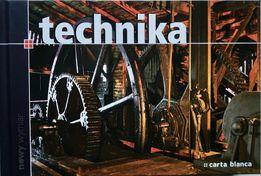 Technika Album Książka