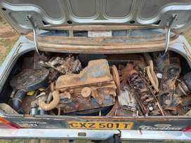 ford 2litre pinto engine stripping for spares