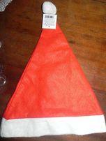шапка колпак деда Мороза Санта Гном