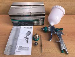 Краскораспылитель краскопульт пистолет покрасочный пейнт зум STELS