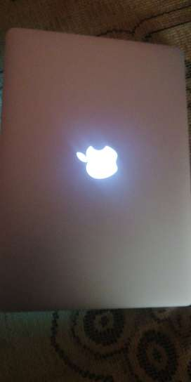 Macbook Air for sale 1 year old rarely used