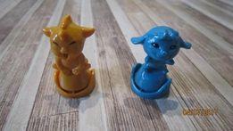 Комплект 2 шт. игрушки из киндер-сюрприза печати