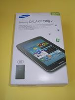 Samsung Galaxy TAB 2 7.0 GT-P3110 - PUDEŁKO INSTRUKCJA