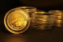 5 zł 2017 r. Odkryj Polskę - Centralny Okręg Przemysłowy moneta monety