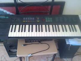 Yamaha PSR-6 portable keyboard
