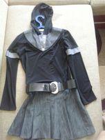 Стильное платье р.42-44 на стройняшку