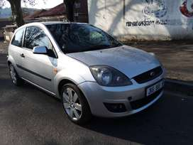 2009 Model Ford Fiesta 1.6 TDCi Diesel