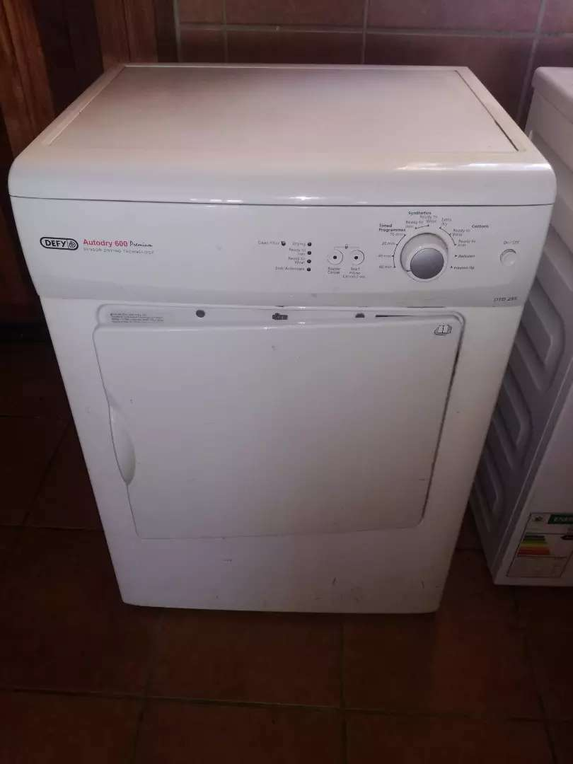 Looking for a Tumble Dryer to buy 0