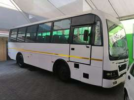 TATA LPO 918 42 SEATS BUS